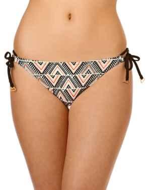 Freya Sphinx Rio 3914 Tie Side Bikini Briefs - Midnight Ember