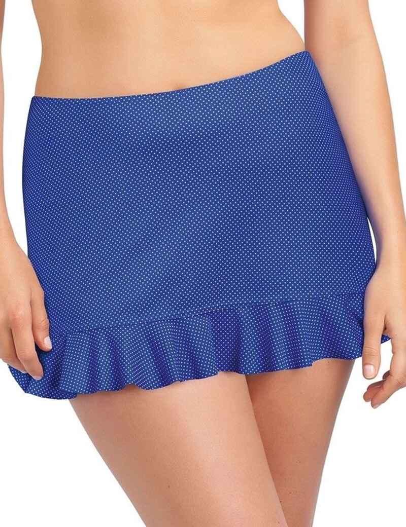6e92a4f88f43d Fantasie Swimwear Santa Rosa 5455 Kaftan Beach Cover Up Dress Print -  Multi. £59.00. Freya Swimwear Cherish 3367 Cover Up Bikini Skirt - Cobalt