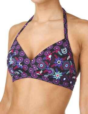 Freya Swimwear Venetian 3116 Triangle Bikini Top - Black