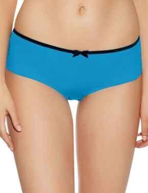 Freya Lingerie Deco Vibe 1706 Short Briefs Underwear - Electric Blue
