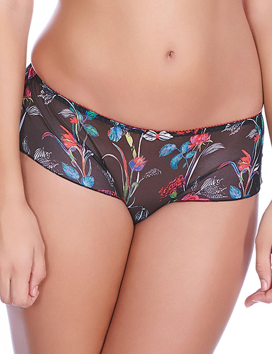 Freya Lingerie Paradise 5026 Short - Black