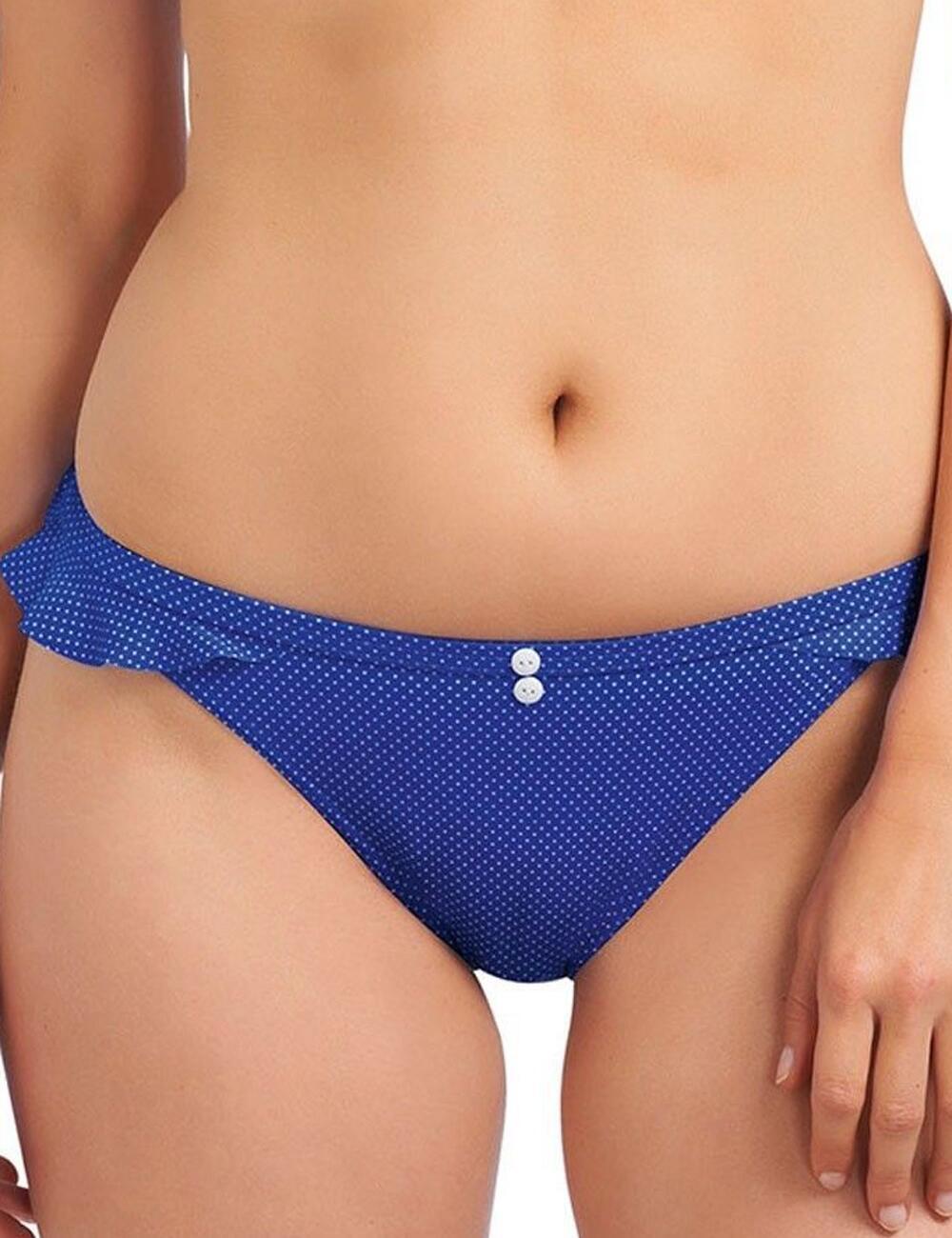 Freya Swimwear Cherish 3364 Rio Bikini Brief - Cobalt