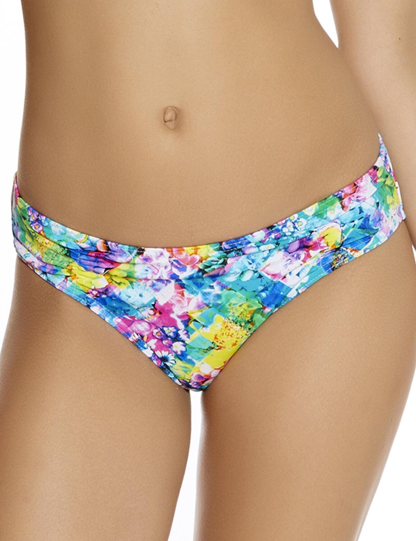 Freya Swimwear Paradise Island 3276 Hipster Bikini Brief - Fondant