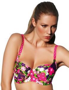 Freya Swimwear Eden 3192 Balcony Bikini Top Paradise
