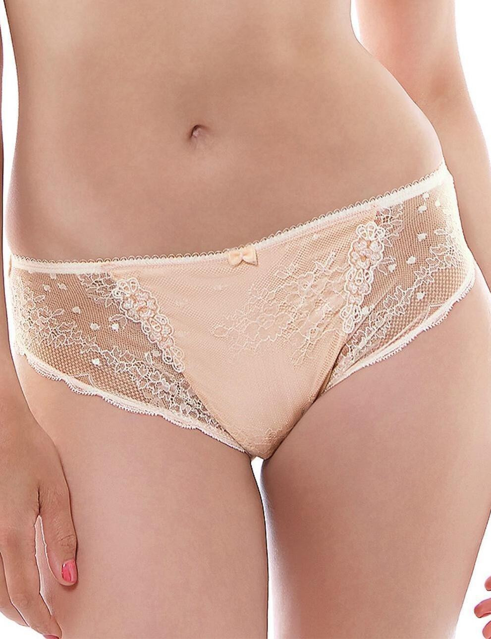 b7f7f156c3 Fantasie Lingerie Ivana 9025 Brief Knickers In Oyster - Oyster