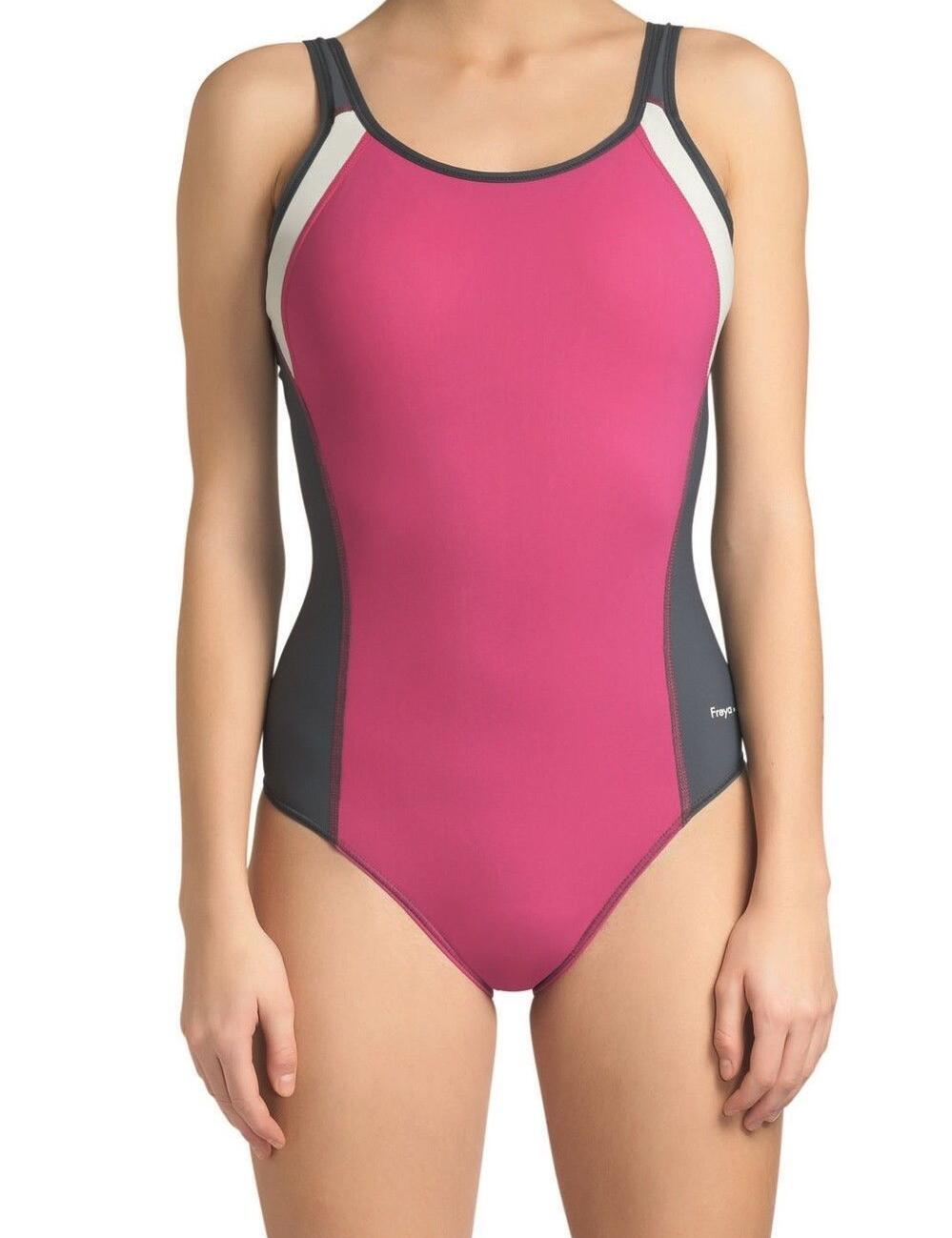 Freya 3991 Active Underwired Moulded Swimsuit Sports
