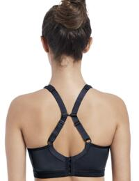 Freya Active Epic AA4004 Underwired Moulded Sports Bra - Atomic Navy