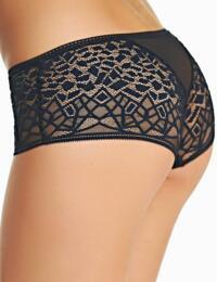 Freya Lingerie Soiree 5016 Short - Black