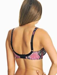 Freya Lingerie Rebel Rebel 2602 Underwired Balcony GG to K Cup - Sour Cherry