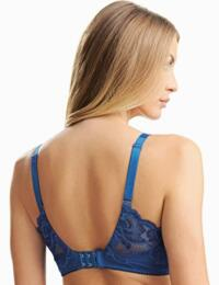 Fantasie Lingerie Rebecca Lace 9421 Underwired Spacer Full Cup Bra - Marine