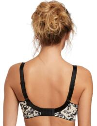Fantasie Lingerie Mya Bra with Side Support Underwired - Monochrome