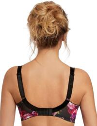 Fantasie Lilianne Underwired Full Cup Bra With Side Support - Black