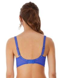 Freya Lingerie Expression Plunge Bra 5491 Underwired Bras Pacific Blue - Pacific Blue