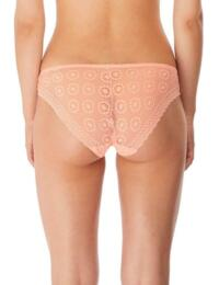 Freya Lingerie Love Note Brief Blossom pink 5215