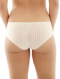 Panache Lingerie Cleo Lexi Short 9424 Knickers Brief - Latte