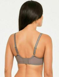 Freya Lingerie Pure Nursing Bra Ombre Padded Underwired Maternity Full Drop Cup 1581