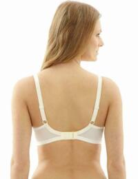 Panache Penny Underwired Non Padded Full Cup Bra 9471 Ivory