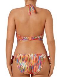 Freya Swimwear Penza 3732 Soft Cup Halterneck Bikini Top - Fusion